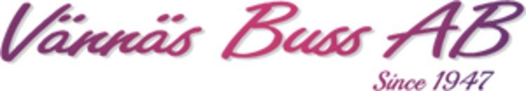 Vän-Trafik Vännäsbuss AB logo