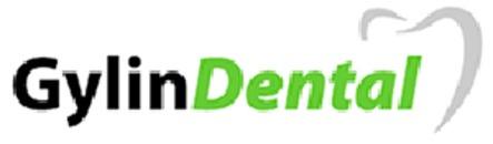 Gylin Dental AB logo