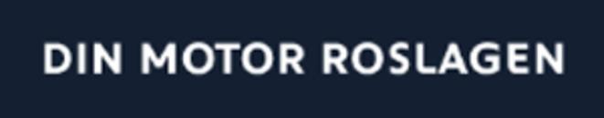 Din Motor Roslagen AB logo