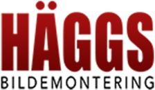 Häggs Bildemontering AB logo