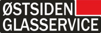 Østsiden Glasservice AS logo
