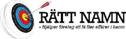RÄTT NAMN logo