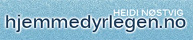 Hjemmedyrlegen - Heidi Nøstvig logo