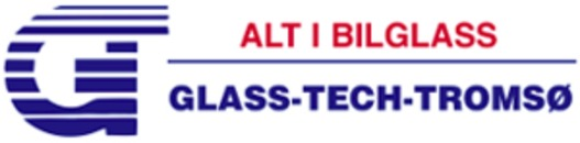 Glass Tech Tromsø AS logo
