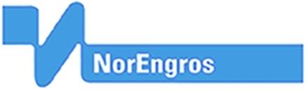 Norengros Olafsen Engros logo