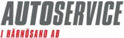 Autoservice i Härnösand AB logo