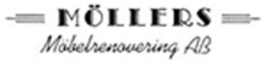 Möllers Möbelrenovering, AB logo