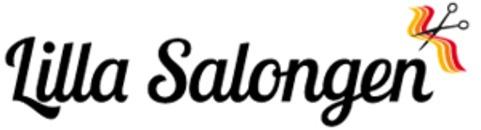 Lilla Salongen logo