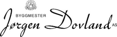 Byggmester Jørgen Dovland AS logo