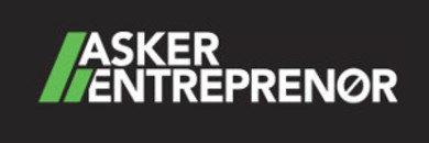 Asker Entreprenør AS logo