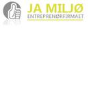 JA Miljø logo