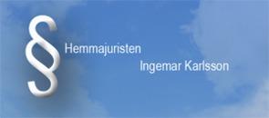 Hemmajuristen logo