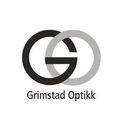 Grimstad Optikk logo
