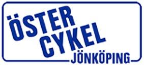 Öster Cykel AB logo