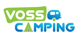 Voss Camping logo