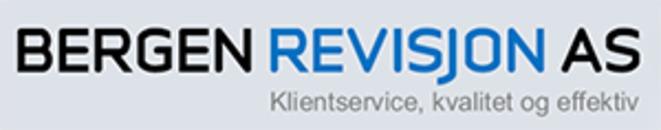 Bergen Revisjon AS logo