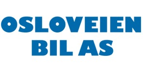 Osloveien Bil AS logo