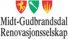 Midt - Gudbrandsdal Renovasjonsselskap logo