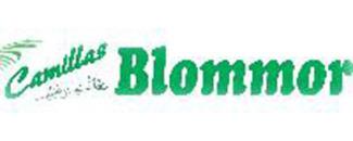 Camillas Blommor logo
