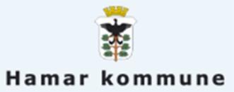 Hamar kommune logo