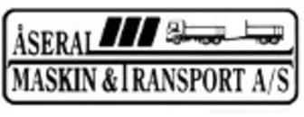 Åseral Maskin & Transport AS logo
