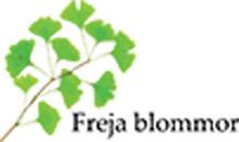 Freja Blommor AB logo