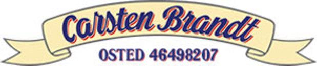 Carsten Brandt logo