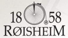 Røisheim Hotell AS logo