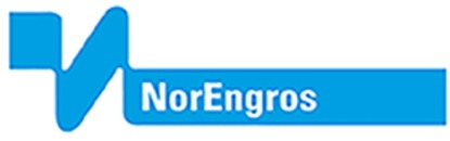 NorEngros K J Brusdal AS logo