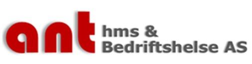 Ant HMS & Bedriftshelse AS logo