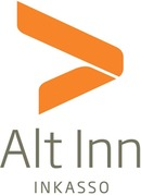 Alt Inn Inkasso AS logo