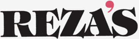 Rezás Orient Mattor logo