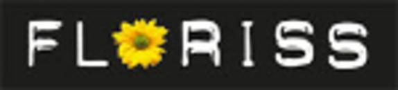 Floriss Blomster Svelvik logo