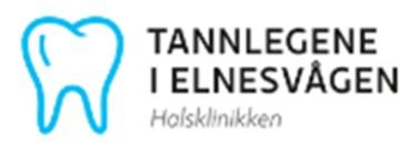 Tannlege Einar Hals og Håvard Engebretsen Zalik logo