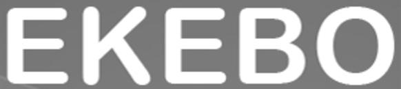 Ekebo logo