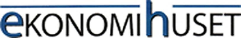 Ekonomihuset I Norr KB logo