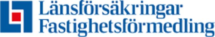 Länsförsäkringar Fastighetsförmedling Värmdö logo
