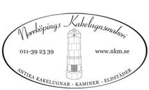 Nkm, Norrköpings Kakelugnsmakeri AB logo