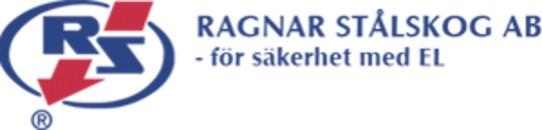 Ragnar Stålskog AB logo
