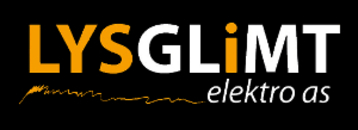 Lysglimt Elektro AS logo