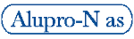 Alupro-N AS logo