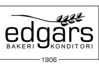 Edgars Bakeri AS avd Øvrebyen logo