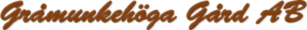 Gråmunkehöga Gård AB logo