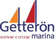Getterön Marina logo