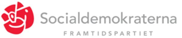 Socialdemokraterna partistyrelsen logo