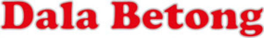 Dala Betong i Borlänge AB logo