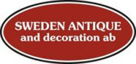Sweden Antique logo