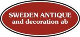 Sweden Antique logo