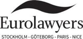 Eu. Ro Lawyers Advokatfirma I Stockholm AB logo