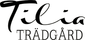 Anna & Caroline Tilia Trädgård AB logo
